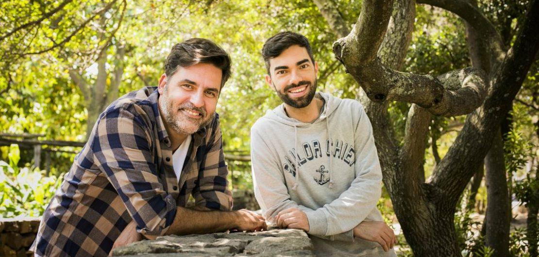 José Diogo Madeira e Gustavo Costa Duarte